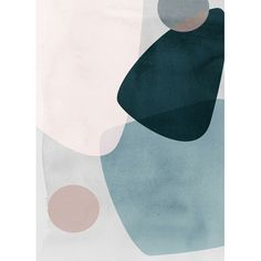 Graphic 150 A Mini Art Print by Mareike BAPhmer - Without Stand - x Art Minimaliste, Image Deco, Minimal Art, Tapis Design, Pastel Wallpaper, Geometric Art, Oeuvre D'art, Cute Wallpapers, Framed Art Prints