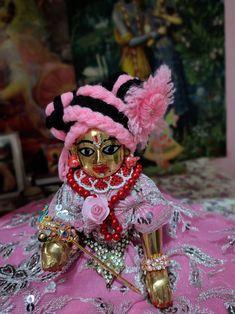 Laddu Gopal, Cute Krishna, Krishna Wallpaper, Teddy Bear, Movies, Animals, Animales, Films, Animaux