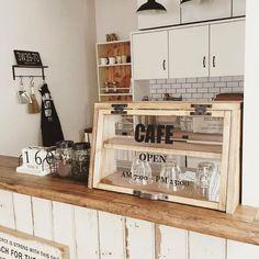 Cafe Menu Design, Cafe Shop Design, Coffee Shop Interior Design, Bakery Interior, Vintage Cafe, Home Decor Kitchen, Restaurant Identity, Menu Restaurant, Design Design