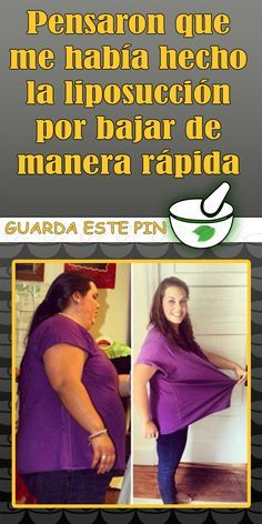 Pensaron que me había hecho la liposucción por bajar de manera rápida, pero Cuando les mostré el jugo con el que rebajé se quedaron con la boca abierta #liposicion #jugo #dieta #bajarPeso Health And Nutrition, Health Tips, Health Fitness, Burn Belly Fat, Body Detox, Pilates Workout, Herbalife, Natural Remedies, Weight Loss