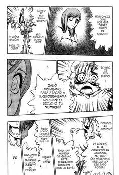 Leer Bleach Manga 283