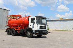 Две трети выпущенных машин КрАЗ идет на внутренний рынок