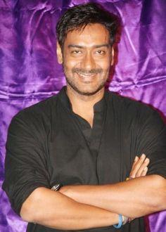 Ajay Devgan Images