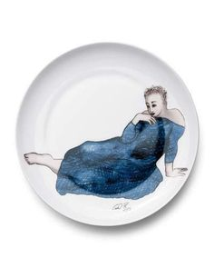 Shop Enticing Dinner Plates, Set Of 4 from Carrol Boyes at Horchow, where you'll find new lower shipping on hundreds of home furnishings and gifts. Dinner Plate Sets, Dinner Plates, Kitchen Items, Bone China, Dinnerware, Tableware, Decor, Dinner Ware, Decoration