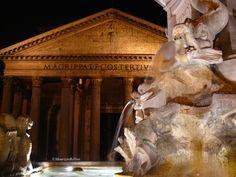 Il Pantheon by Maurizio Bellini on 500px