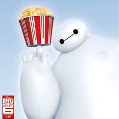 Repin this if you spent your Holidays with Baymax!