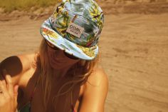 The Richmond | $32  https://www.coalheadwear.com/catalog/spring-summer-2014/the-hat-collection/the-caps/the-richmond