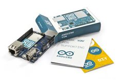 Get Your Copy of the Arduino Family Tree
