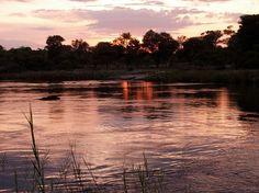 Namibia_Kavango_PopaFalls_Eclipse_2.JPG (567×425) The Popa Falls in the Okavango River near Bagani, Caprivi Region Copyright of Photos: Dr. Klaus Dierks