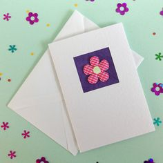 Blank Card for her wife mum friend sister daughter