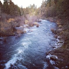 "34 Likes, 1 Comments - Rachel Follett (@rachelinbend) on Instagram: ""I heart my new home. 💗 #bend #bendor #bendoregon #deschutes #deschutesriver"""