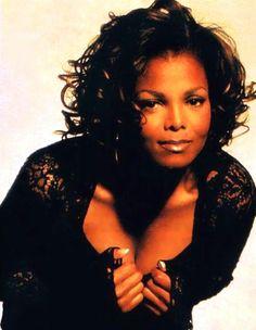 Janet Jackson by Herb Ritts, 1993 Jo Jackson, Jackson Music, Jackson Family, Michael Jackson, Janet Jackson Black Cat, Music Icon, Pop Music, Bose, Black Music Artists