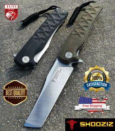 Folding Pocket Knife, Blade, Ebay, Llamas