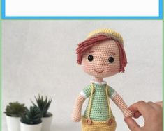 Amigurumi Butterfly Rattle Making - Recetas de Amigurumi Prayer Book, European History, How To Get Money, Old And New, Baby Knitting, Knitting Patterns, Teddy Bear, Cartoon, Animals