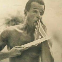Harry Belafonte digging up his noes with the confederate flag 😂👌🏾 culture shock what a movie Black Like Me, Black Is Beautiful, Harry Belafonte, Black Actors, Power To The People, Real People, Down South, African American History, History Facts