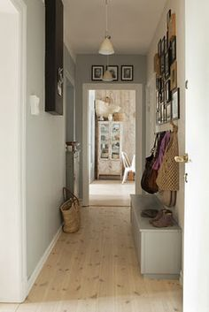 Lovely small space