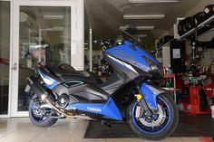 CUSTOM MOTO:YAMAHA Tmax 530 by 風神車業 ~ MOTO7專業汽機車資訊