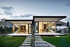 Foto presentatie Nice2stay   Mirror Houses