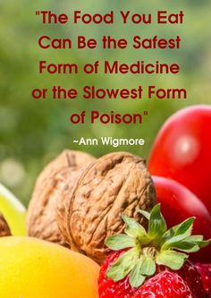 Medicine Or Poison