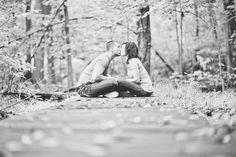 Lovely kiss