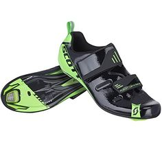 Scott Tri Pro Triathlon Fahrrad Schuhe schwarz/grün 2016: Größe: 40 - http://on-line-kaufen.de/scott/40-eu-scott-tri-pro-triathlon-fahrrad-schuhe-gruen