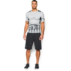 Mic's Body Shop Angebote UNDER ARMOUR T-Shirt Trooper Full Suit XLIhr QuickBerater