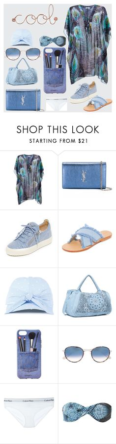 """Modalist Cash Back & Offers"" by justinallison ❤ liked on Polyvore featuring Brigitte, Yves Saint Laurent, Giuseppe Zanotti, Mystique, Federica Moretti, OneTeaspoon, Iphoria, Garrett Leight, Calvin Klein Underwear and Lygia & Nanny"