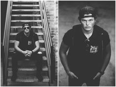 Guy senior pictures, boy senior photography, provo center street Utah, urban location