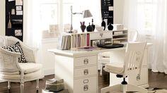 84 best bureaux images on pinterest command centers home office