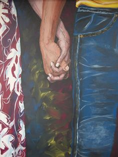 LOVE THIS PAINTING I found it at Laura's Art here is the website:, www.cullmanlaurasart.etsy.com.