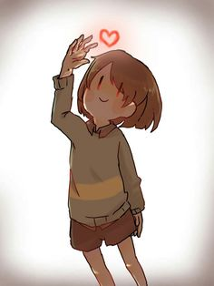 I don't know if it is Undertale        or Gitchtale