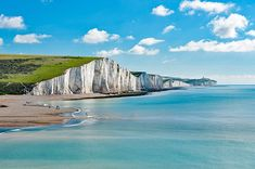 England in Pictures: 20 Beautiful Places to Photograph | PlanetWare East Sussex, Titanic Museum, Road Trip, Nature Landscape, Tunnel Of Love, Day Trips From London, Royal Caribbean, Beautiful Places To Visit, London City