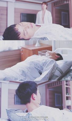 Descendant of the sun Eps14