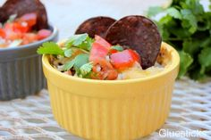 Beanitos Mini Enchilada Cups #Beanitos #Beantastic