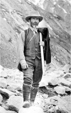 Vittorio Sella (1859–1943) was an Italian photographer and mountaineer, who took photographs of mountains which are regarded as some of the finest ever made. He made a number of significant climbs in the Alps, including the first winter ascents of the Matterhorn and Monte Rosa, and the first winter traverse of Mont Blanc. He took part in several expeditions, to the Caucasus, to Mount Saint Elias in Alaska, to the Rwenzori in Africa, and the 1909 expedition to K2 and the Karakoram.