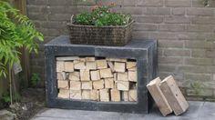 Afbeeldingsresultaat voor u element beton houtopslag