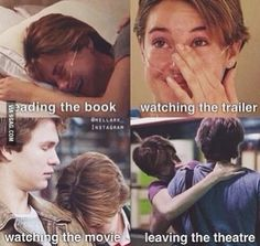 """This is exactly how I felt.I cry whenever I read the book or watch the movie. I love """"the fault in our stars"""" Hazel Y Augustus, Augustus Waters, Star Quotes, Movie Quotes, Jhon Green, John Green Books, Looking For Alaska, All The Bright Places, Tfios"""
