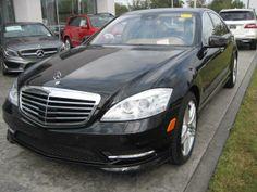 2013 Mercedes-Benz S-Class S550 S550 4dr Sedan Sedan 4 Doors Black for sale in Jacksonville, FL Source: http://www.usedcarsgroup.com/used-mercedesbenz-for-sale-in-jacksonville-fl