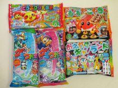 Kracie 5pcs Set, Popin' Cookin' & Gummy,Newest Released Japanese DIY Candy Kits by Kracie!~Kawaii~ http://nekoninja.ecrater.com/p/19634403/kracie-5pcs-set-popin-cookin  ❤❤❤Newest Release from Kracie❤❤❤