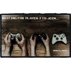 Family of Gaming Remotes: Source: Instagram user madamrevolver