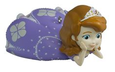 Sofia - 2016 Hallmark Disney Ornament - Sofia the First - Princess - Tiara #Hallmark