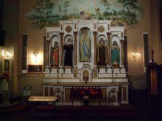 st. adalbert basilica buffalo ny | Flickriver: Photoset 'Side Altars' by catholicsanctuaries