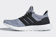 caa07048a Parley x adidas Ultra Boost Dropping This Month Another new Parley x adidas  collab is set to drop later on this month. Above you will get an official  look ...