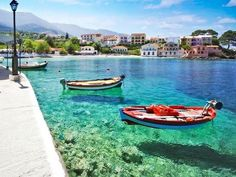 Kefalonia.... I miss my second childhood home so much.