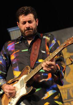 Tab Benoit. Another great blues artist!