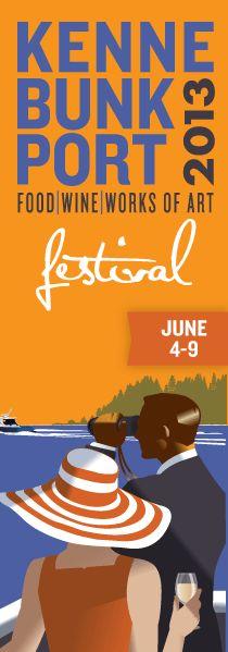 Kennebunkport Festival
