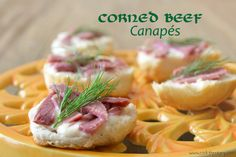 Healthy Corned Beef