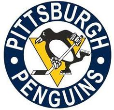 Pittsburgh Penguins!! Go Pens!!! <3