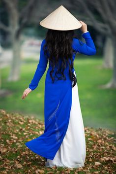 "Ao Dai is the national costume of Vietnam. It is often called ""ao dai Vietnam"" to associate it with Vietnamese patriotism. The charming beauty of a Vietnamese lady in ao dai will be deeply engraved in the memories of those foreigners who have ever been to Vietnam"