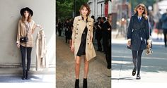Her Style – Alexa Chung - Modellist-ID
